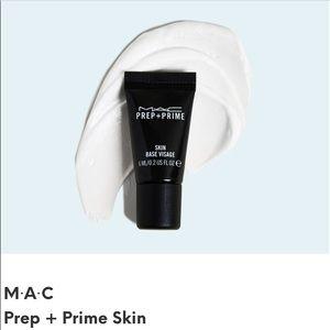 M·A·C Prep + Prime Skin Primer